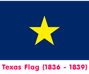Texas Flag Colors Meaning History Of Texas State Flag Texas Flags Texas State Flag State Flags