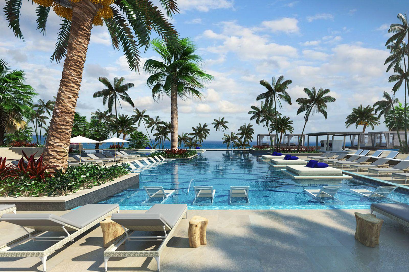 RCI Adds UNICO 20N 87W Hotel Riviera Maya  Riviera maya