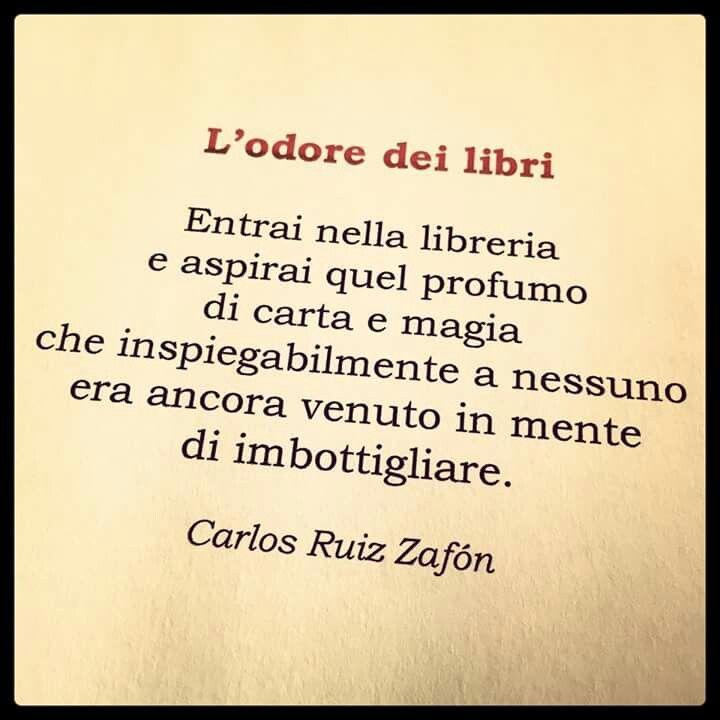 Frasi Celebri Zafon.Carlos Ruiz Zafon Citazioni Sagge Citazioni Da Libri Libri