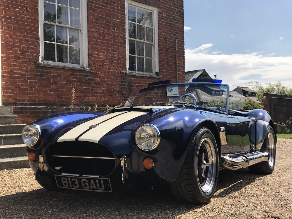 1978 Cobra by AK Sprtscars  For Sale | Car And Classic