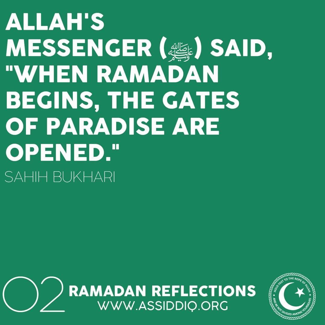 Narrated Abu Hurair Ramadan Sayings Life Quotes