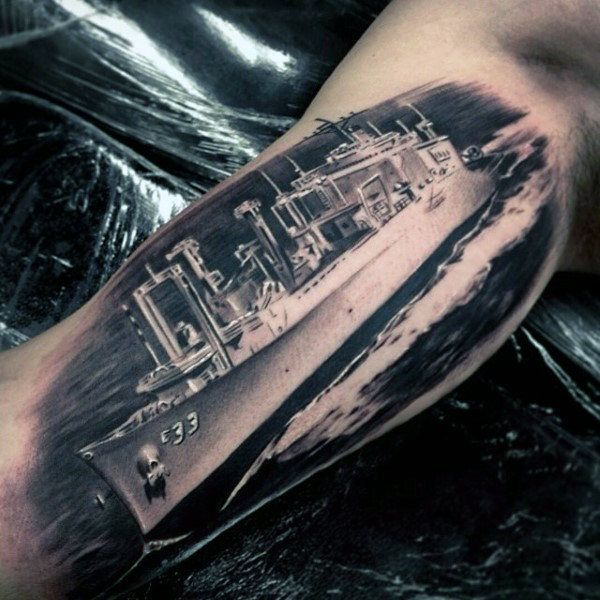 100 Inner Arm Tattoos For Men Masculine Design Ideas Tattoos For Guys Navy Tattoos Inner Arm Tattoos