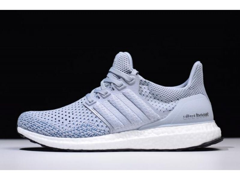 Adidas Ultra Boost Clima Grey Two Teal By8889 For
