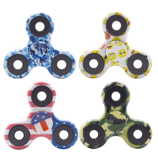 Latest version 11 style Fid Spinner EDC Fid s Hand Spinner For