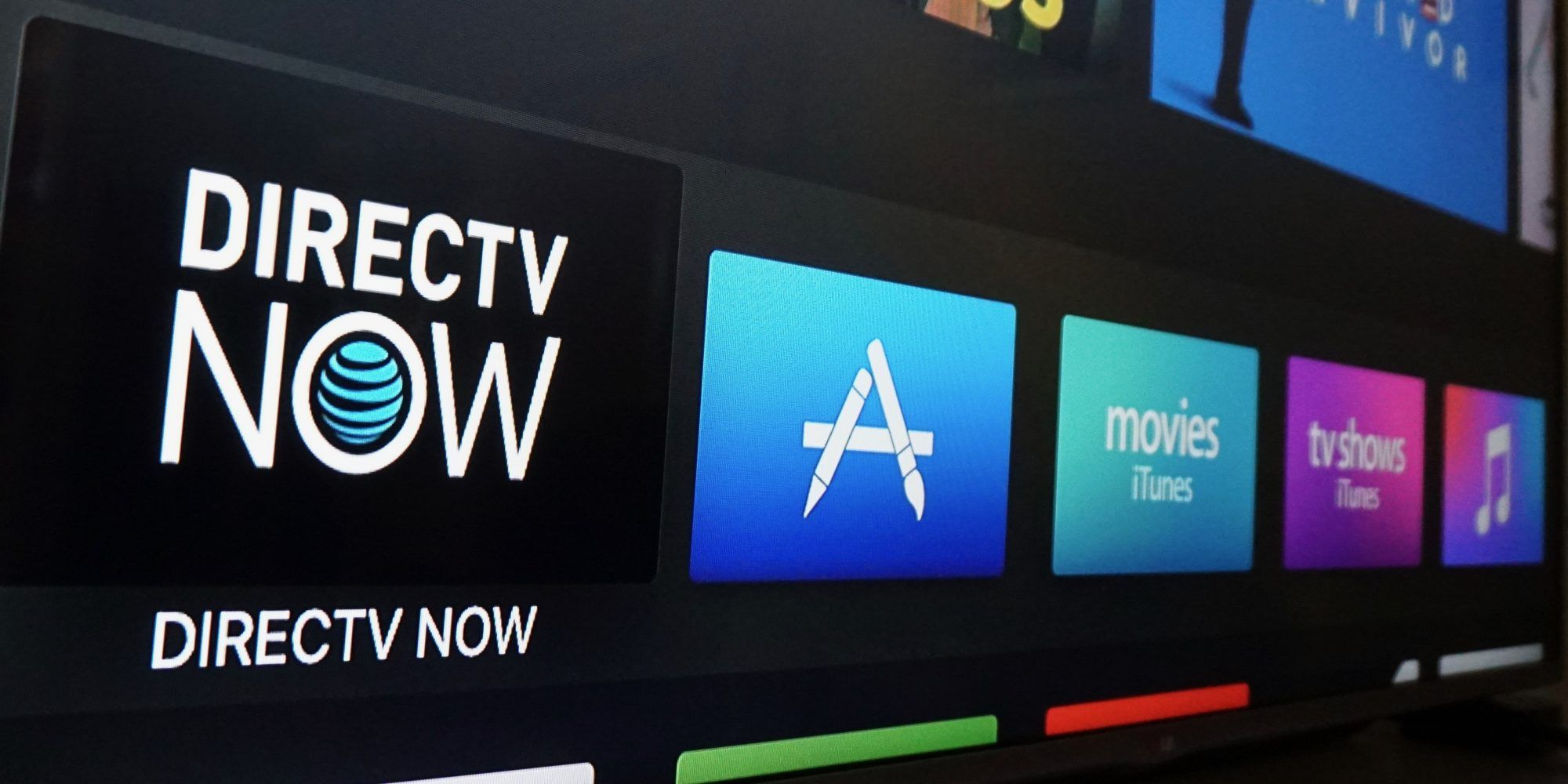 IT'S BACK!!! Free Apple TV with 3 months of DirecTV Now