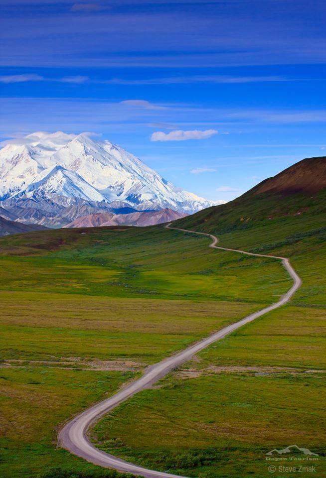 denali park road alaska fantasy road trip road trip road