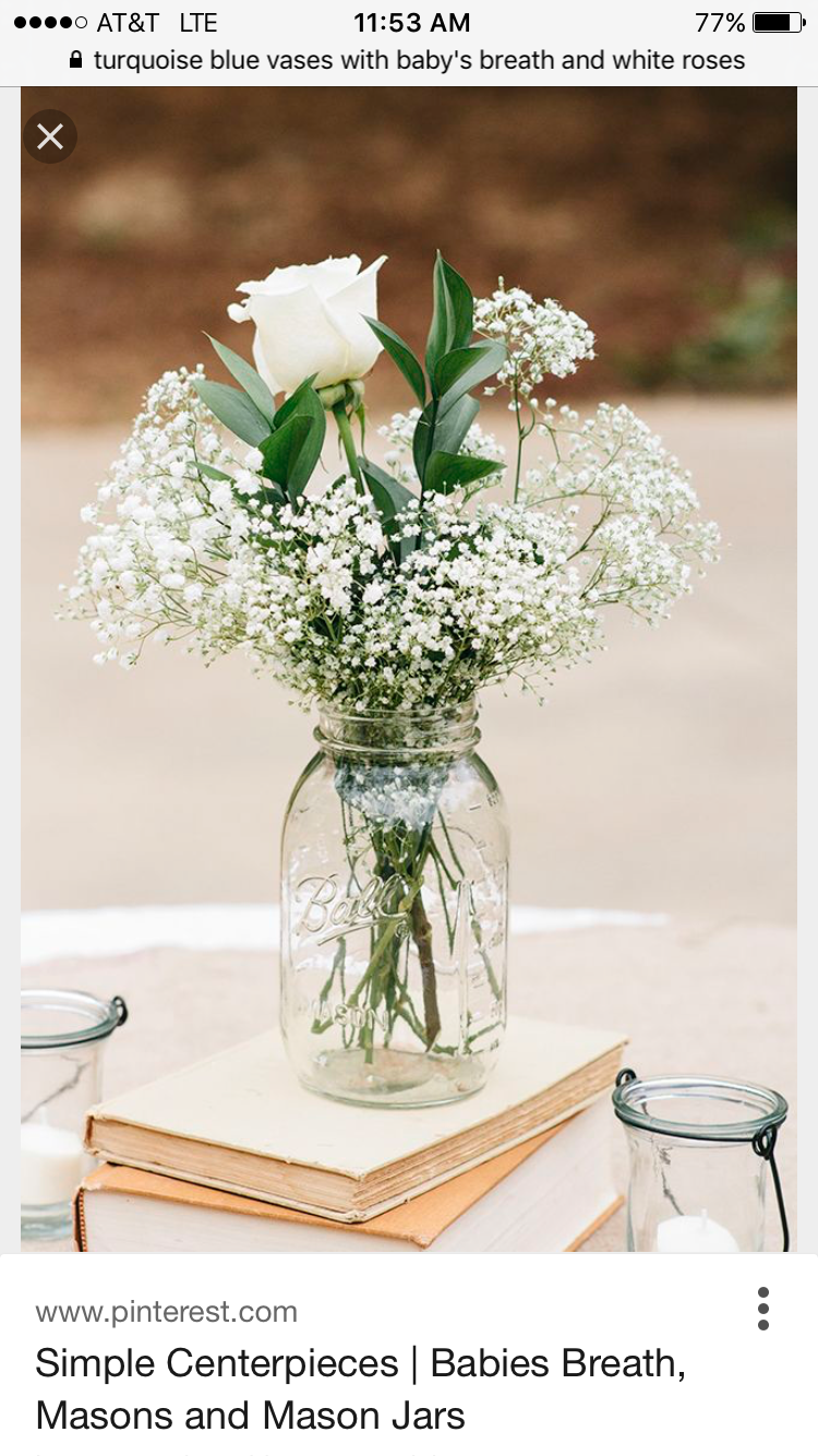 Diy wedding table decorations ideas  Pin by Fabiola Vrapi on Wedding  Pinterest  Wedding Wedding