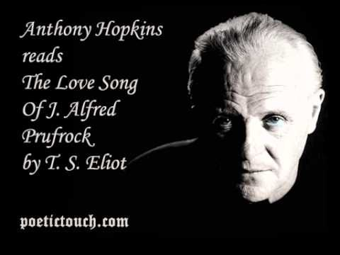 Ts eliot the lovesong of j alfred prufrock essay