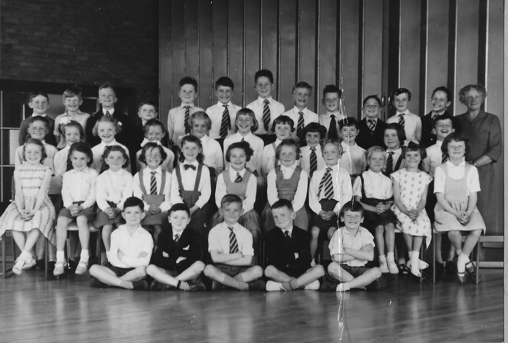 3F2 session 1966 67 Waverley Secondary School Pinterest