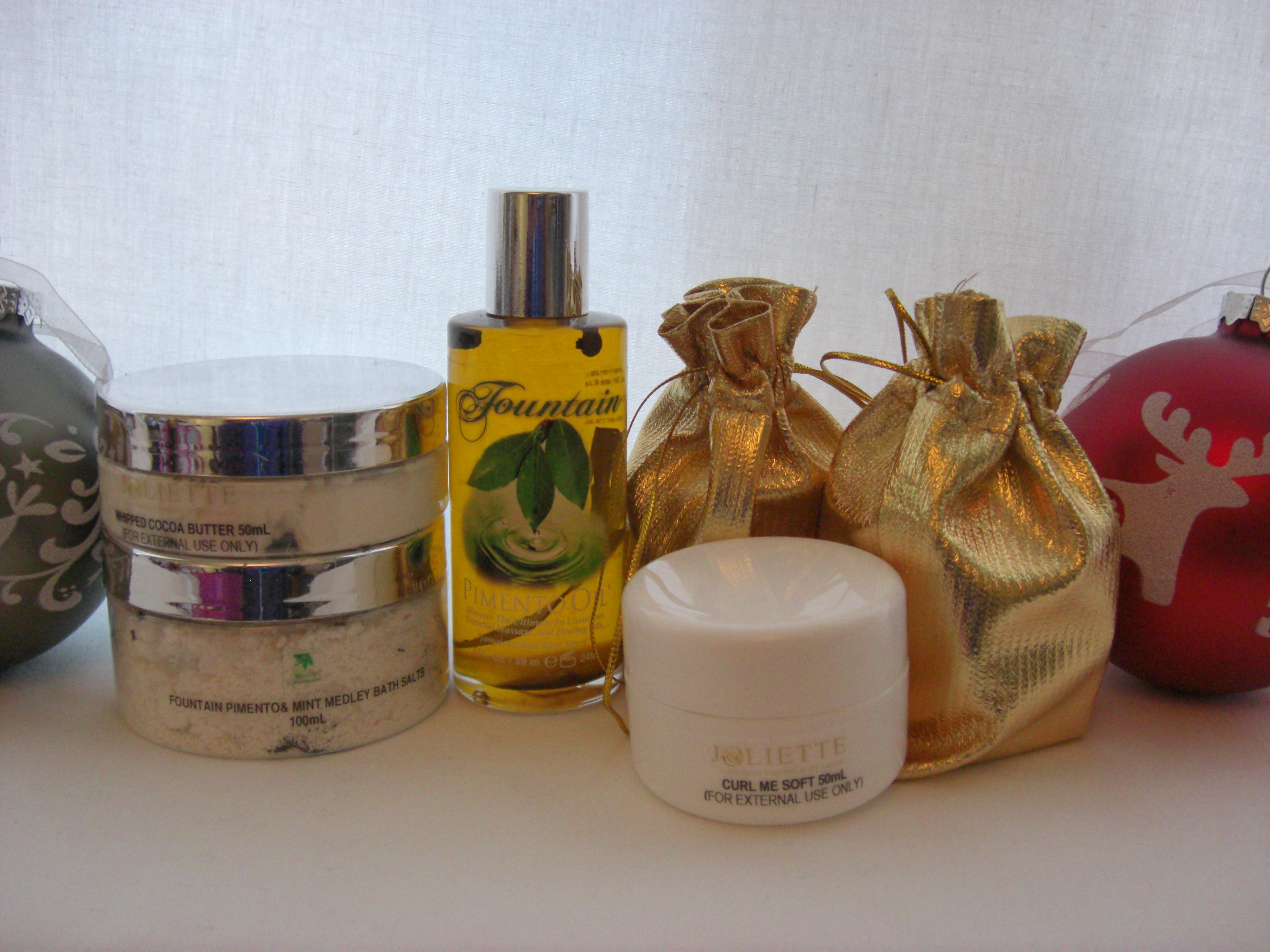 christmas products at afrodeity http://store.afrodeity.co.uk