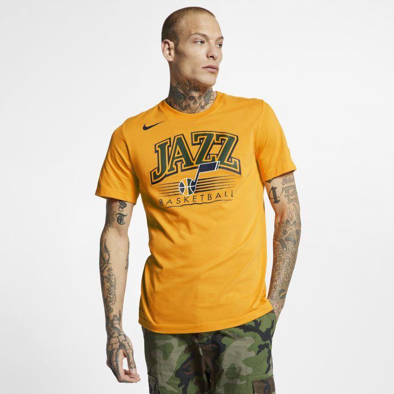 T shirt Los Angeles Lakers Golden State Warriors Nike Dri