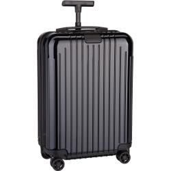 Photo of Rimowa Trolley + Koffer Essential Lite Cabin S Black Gloss (31 Liter) Rimowa