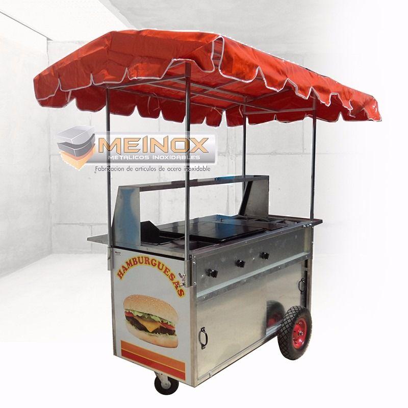 Ventas De Negocios Carros Hot Dog P R
