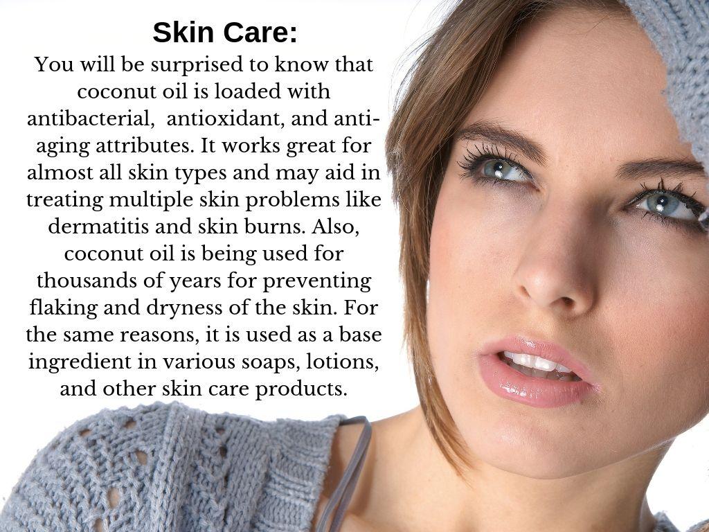 Benefits Of Coconut Oil Benefits Of Coconut Oil Coconut Oil Hair Care Oil