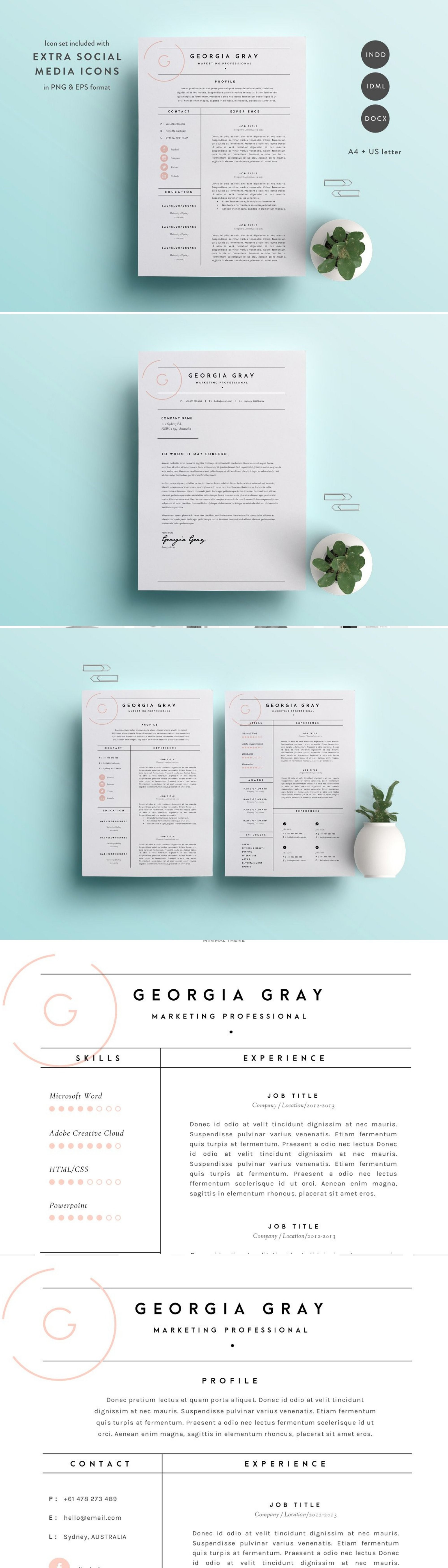38++ Resume portfolio folder office depot inspirations
