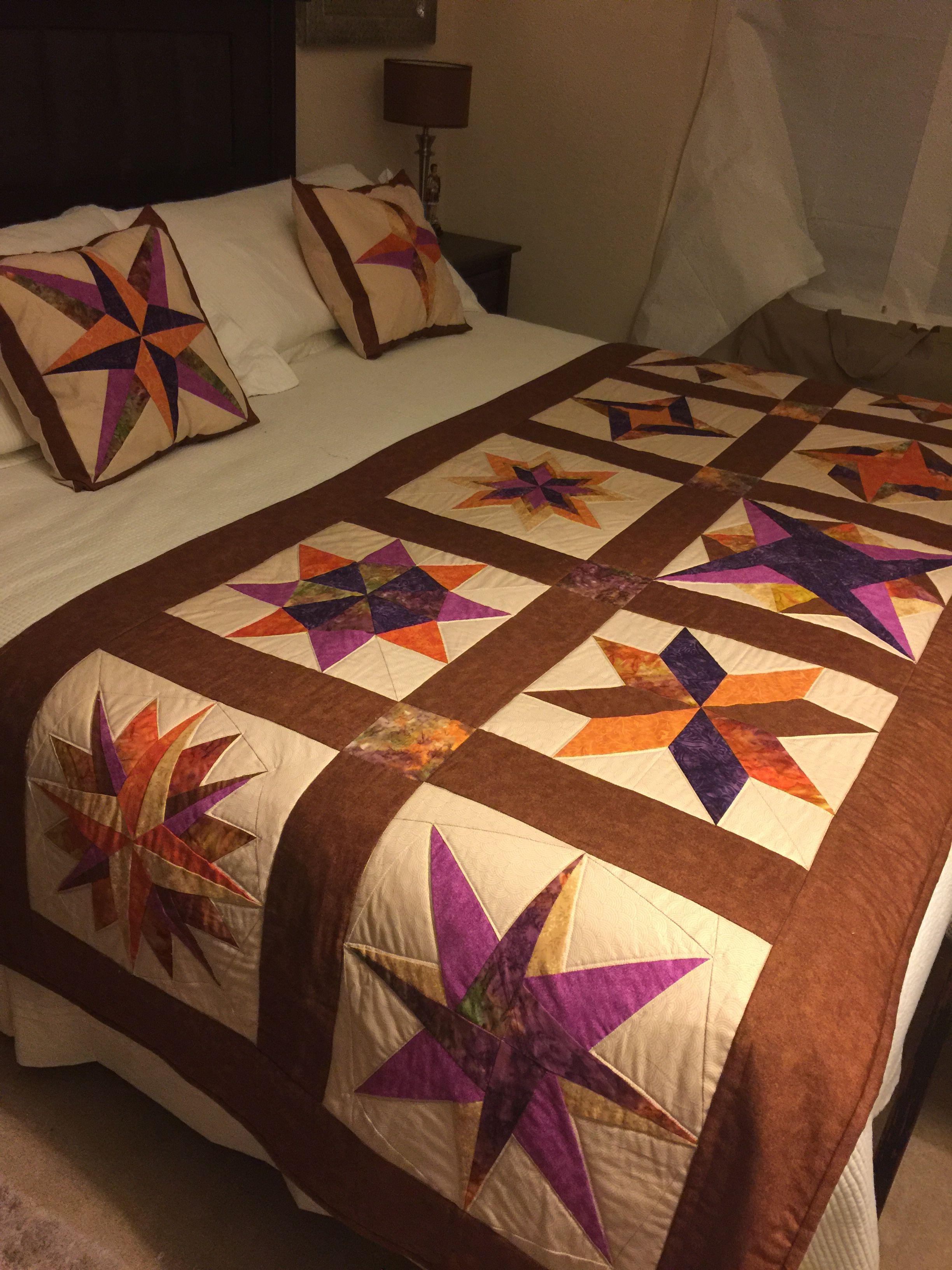 Pieceras Con Cojines Modern Quilts Pinterest Dessus De Lit