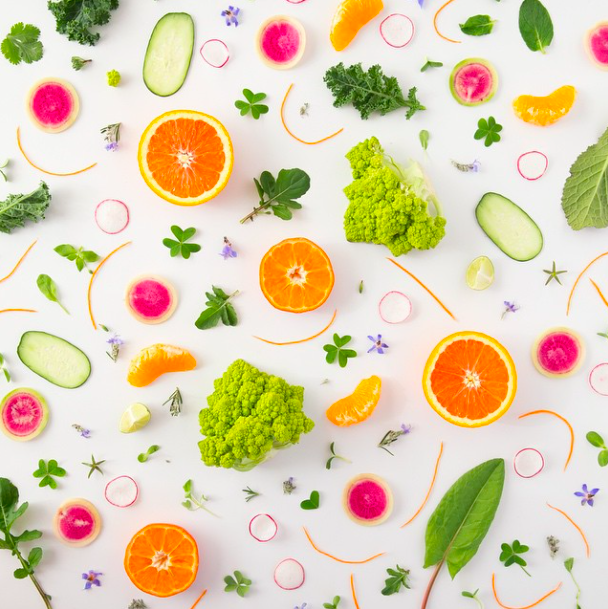фоновые картинки еды картинка названием модели
