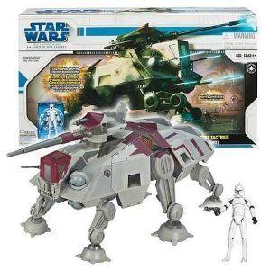 Starwars Clone Wars Toys