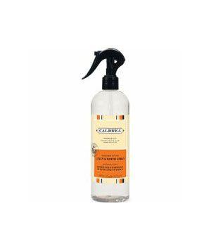 Caldrea Madarin Vetiver Linen And Room Spray