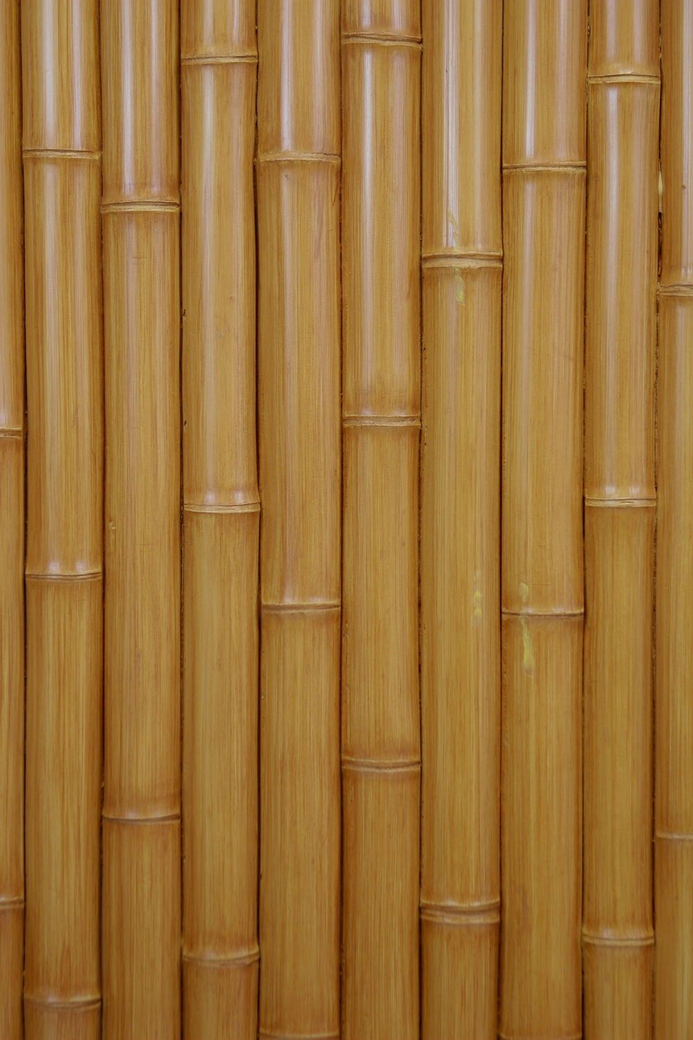 Faux Bamboo Wall Panels Natural Beige Faux Bamboo