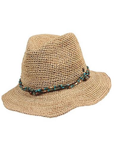 649abca03e7 Kooringal Ladies Fedora Bora Bora Womens Sun   Beach Hat.  http   top10giftsideas