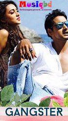 Gangster 2016 Ft Yash Mimi Kolkata Bengali Movie Mp3 Songs Download Gangster Movies Gangster Mp3 Song