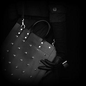 Vivienne, Mademoiselle collection • kadrikruus.com
