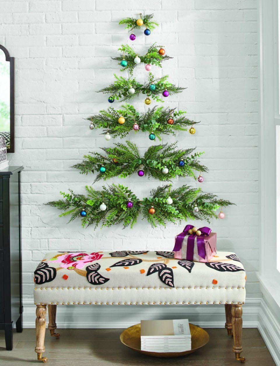 Pin By Tonda Guisasola On Nail Designs Official In 2020 Easy Christmas Diy Diy Christmas Tree Beautiful Christmas Decorations