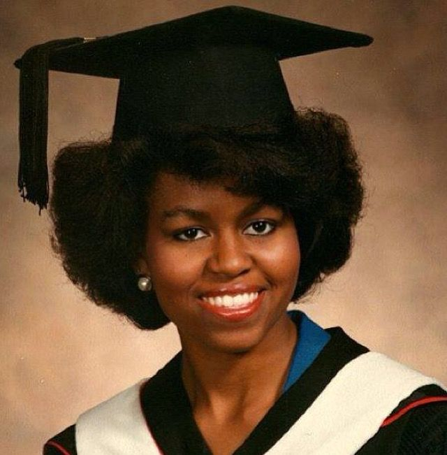 Baby Mobama!! She's always been such a babe!! https://instagram.com/p/9JHqb7oaru/ #TBT #MichelleObama #ThrowbackThursday