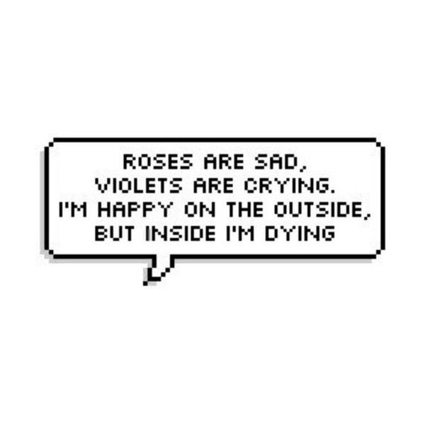 Tumblr Liked On Polyvore Featuring Fillers Quotes Text