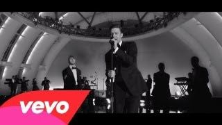 justin timberlake suit and tie - YouTube