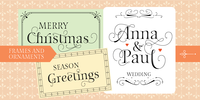 """""""Fantasy"""" from MyFonts.com"""