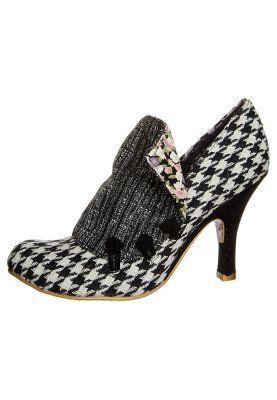 Escarpins Zalando Irregular Flick Noir frShoes Flack Choice IY7vm6ybfg