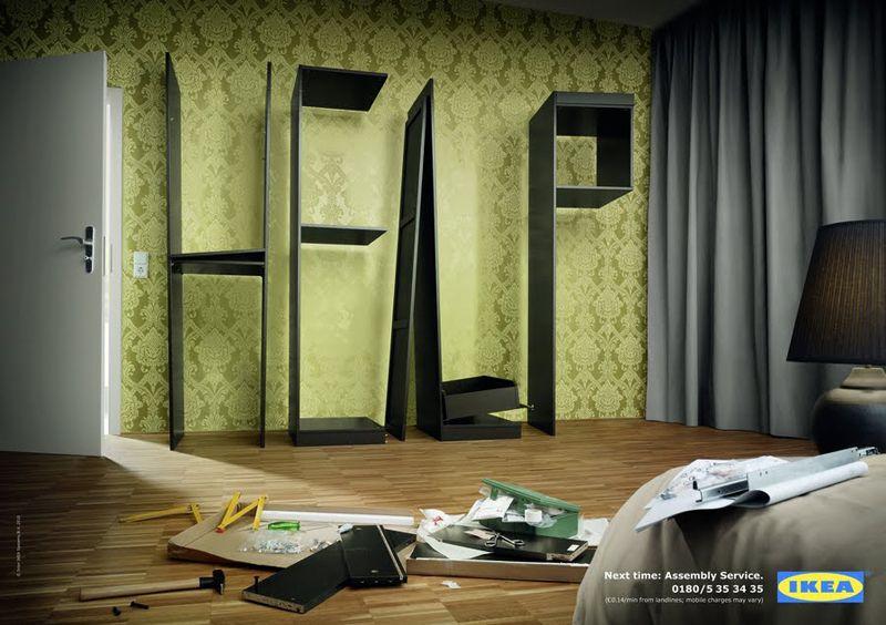 Ikea Publicidad Help Muebles Ikea Ikea Muebles Para Casa