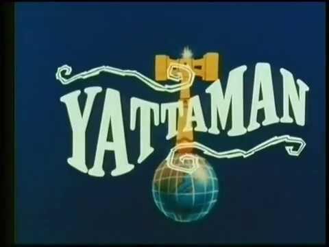 Yattaman sigle cartoni animati anni 80 youtube ricordi d