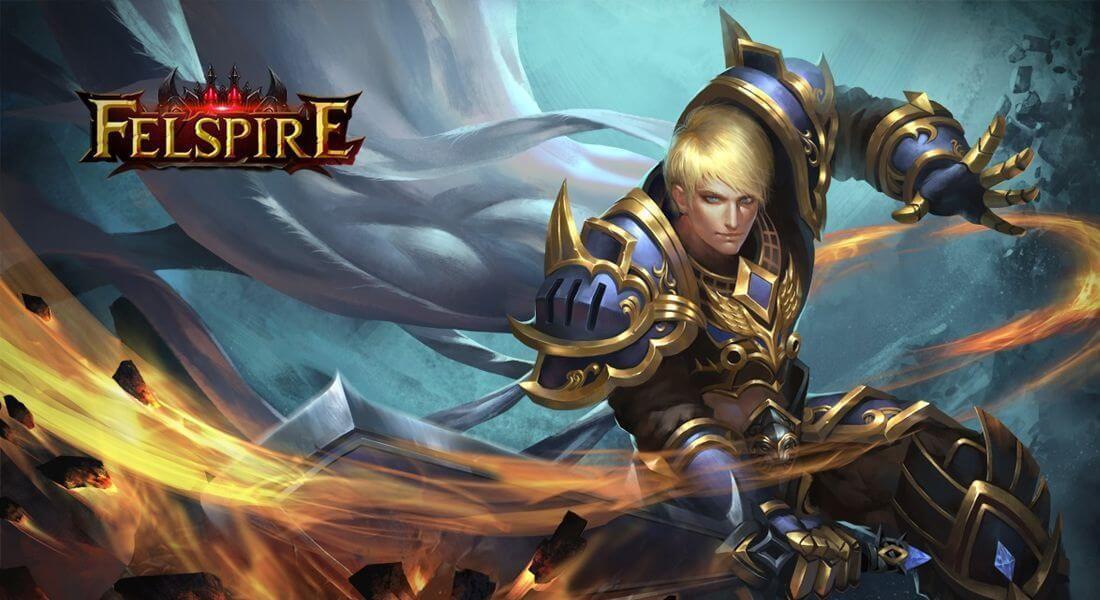 Mysteriöses MMORPG als Browsergame