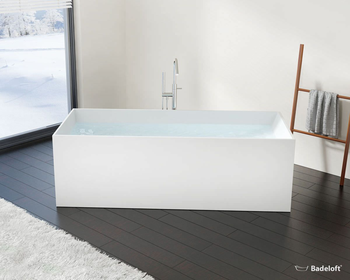 Freestanding Tub Bw 06 Free Standing Bath Tub Stand Alone Tub