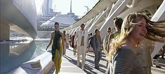 Resultado de imagen para Tomorrowland film costume exhibit