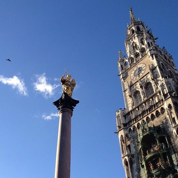 48 Hours in Munich, Germany