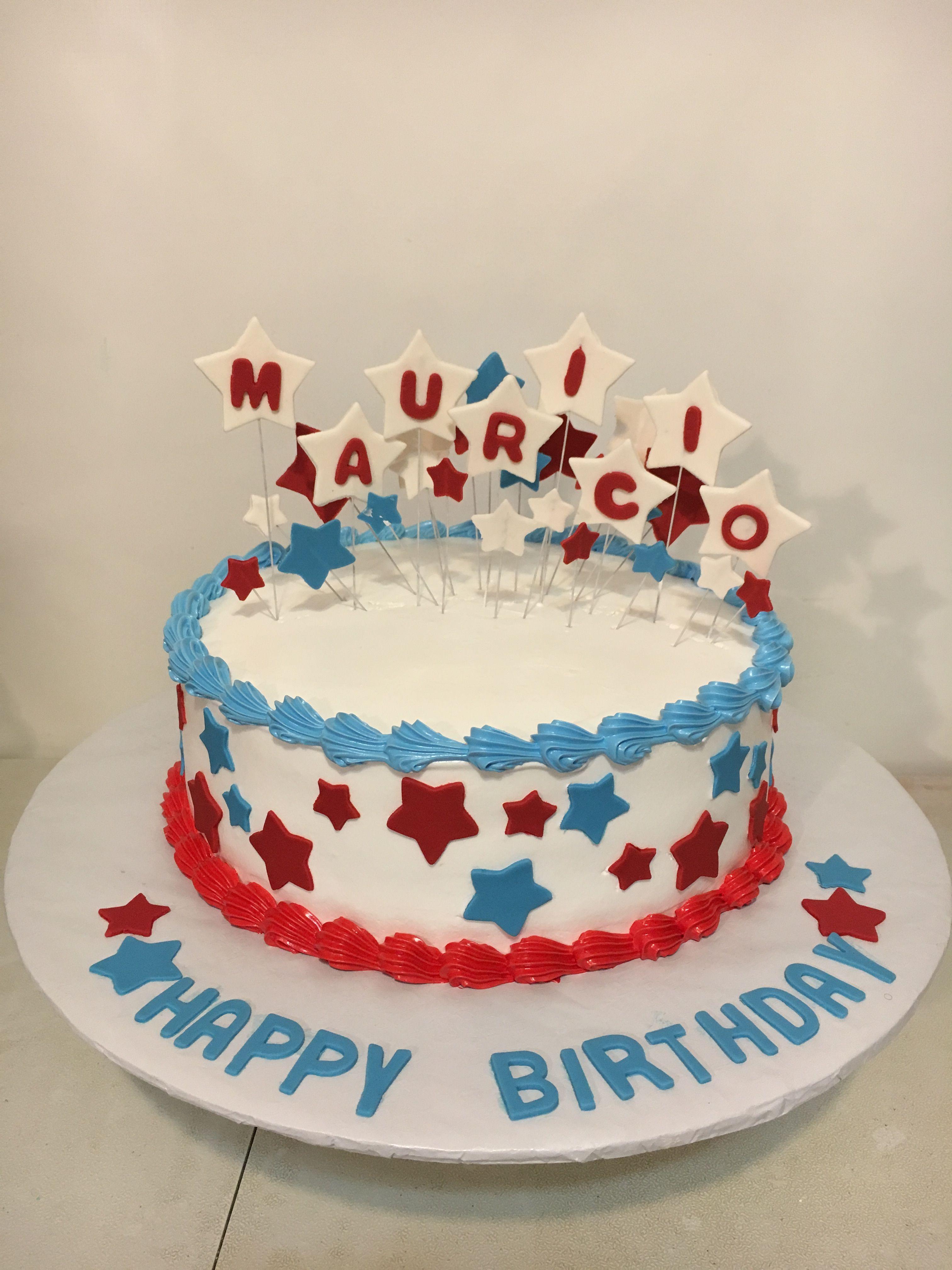 Pin by sugar flower on birthday cake pinterest birthday cakes