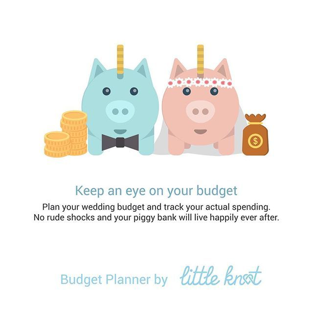 Be in control of your cash flow. Our budget planner lets