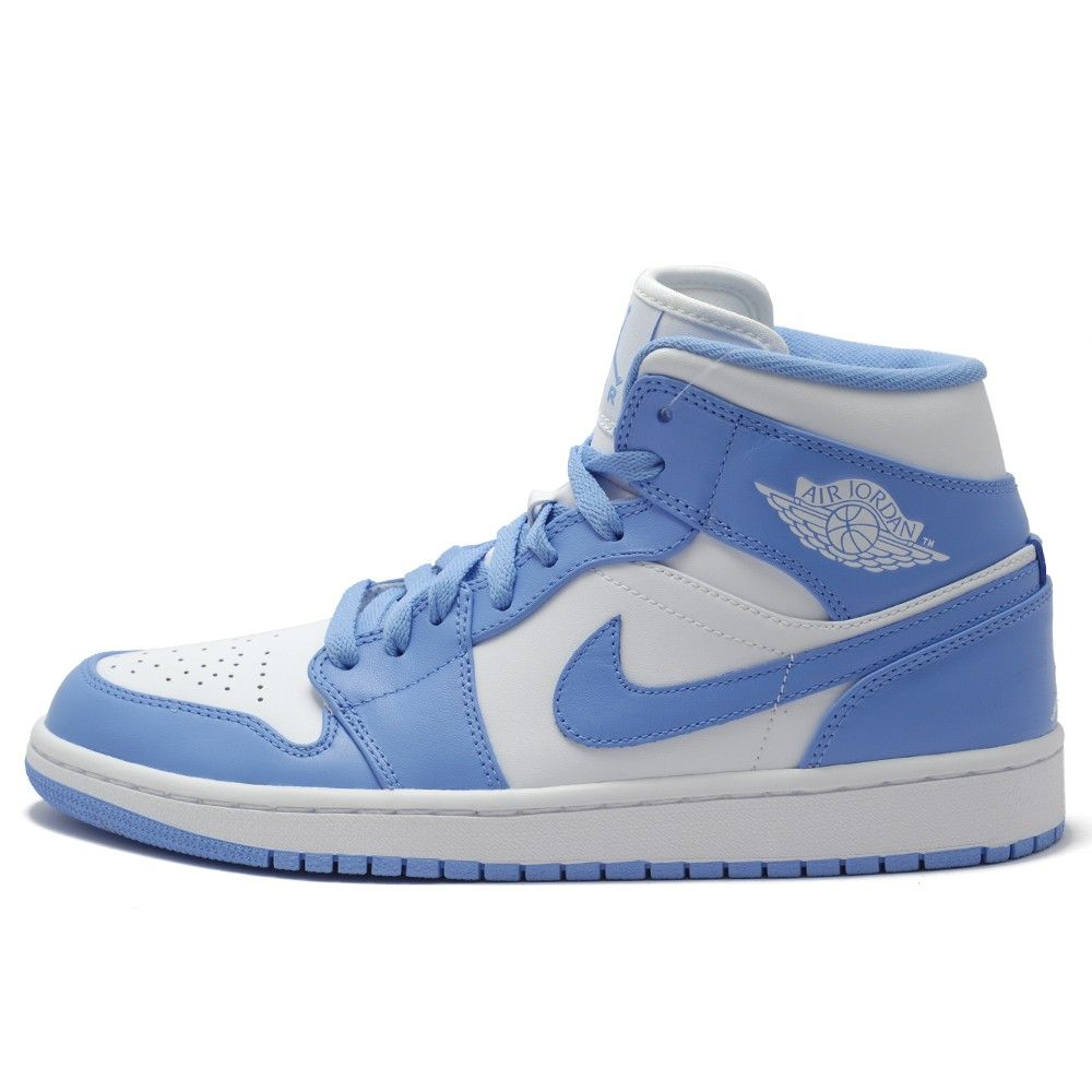 4629032c42b4b9 ... aliexpress air jordan 1 retro mid north carolina 11500 cfd2a 6b9df