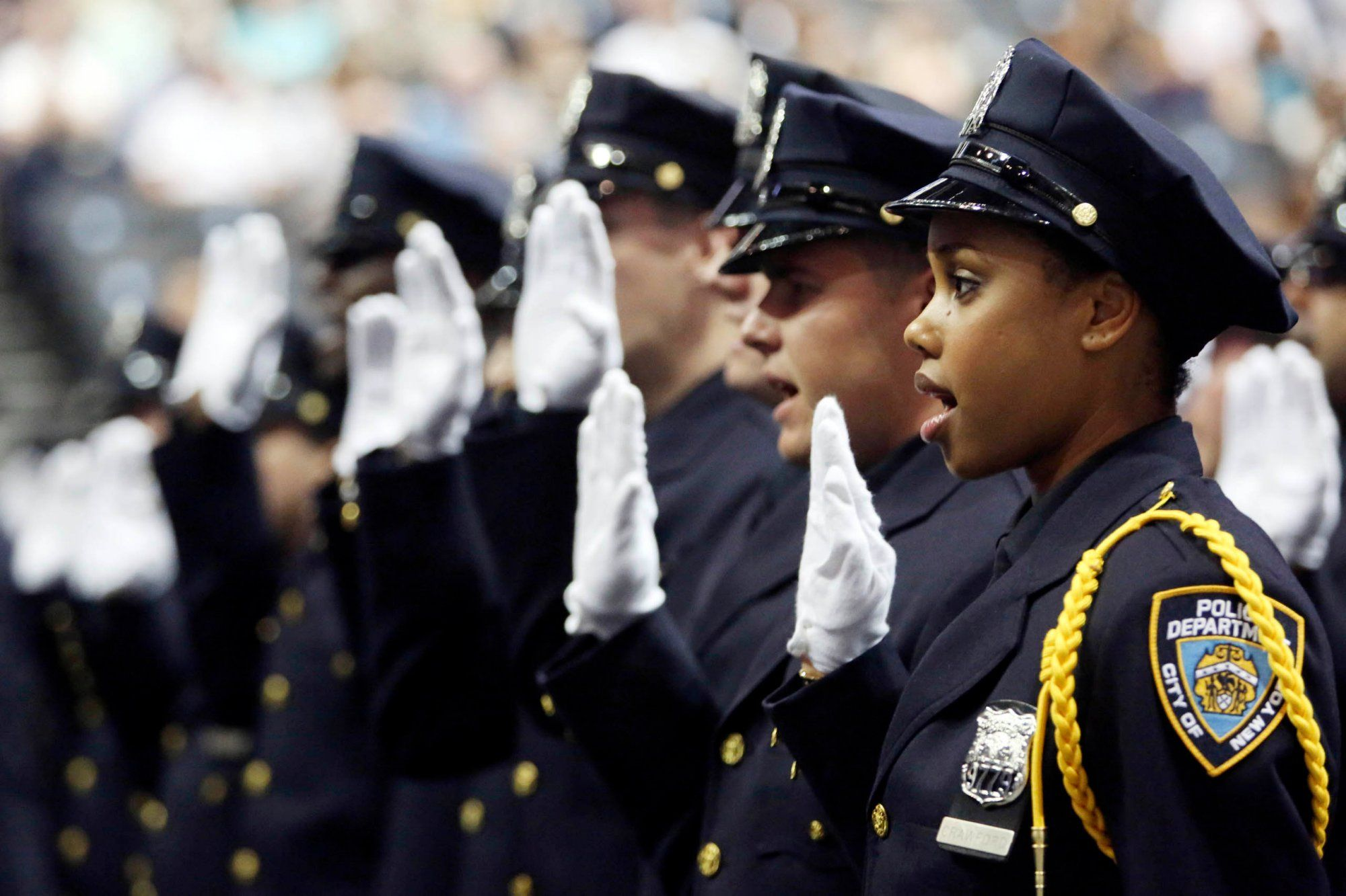 Why I Want To Be A Cop Nypd Police New York Police
