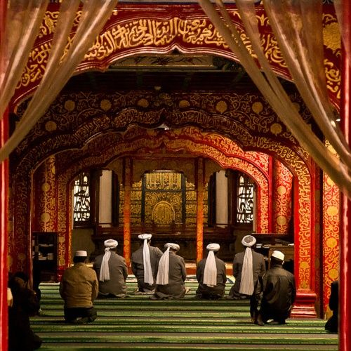 Salah Every Muslim Its Compulsary To Offer 5 Times Salah A Day Fajar Zohar Asr Magrib Isha Every Friday Instead Of Zohar Special Pray Dunia Tuhan Tempat