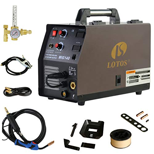 Best 110v Mig Welder In 2020 Wire Welder Mig Welder Wire Feed Welder