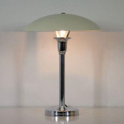 Lampada Anni 7080 Lampade, Lampada vintage e Lampade da