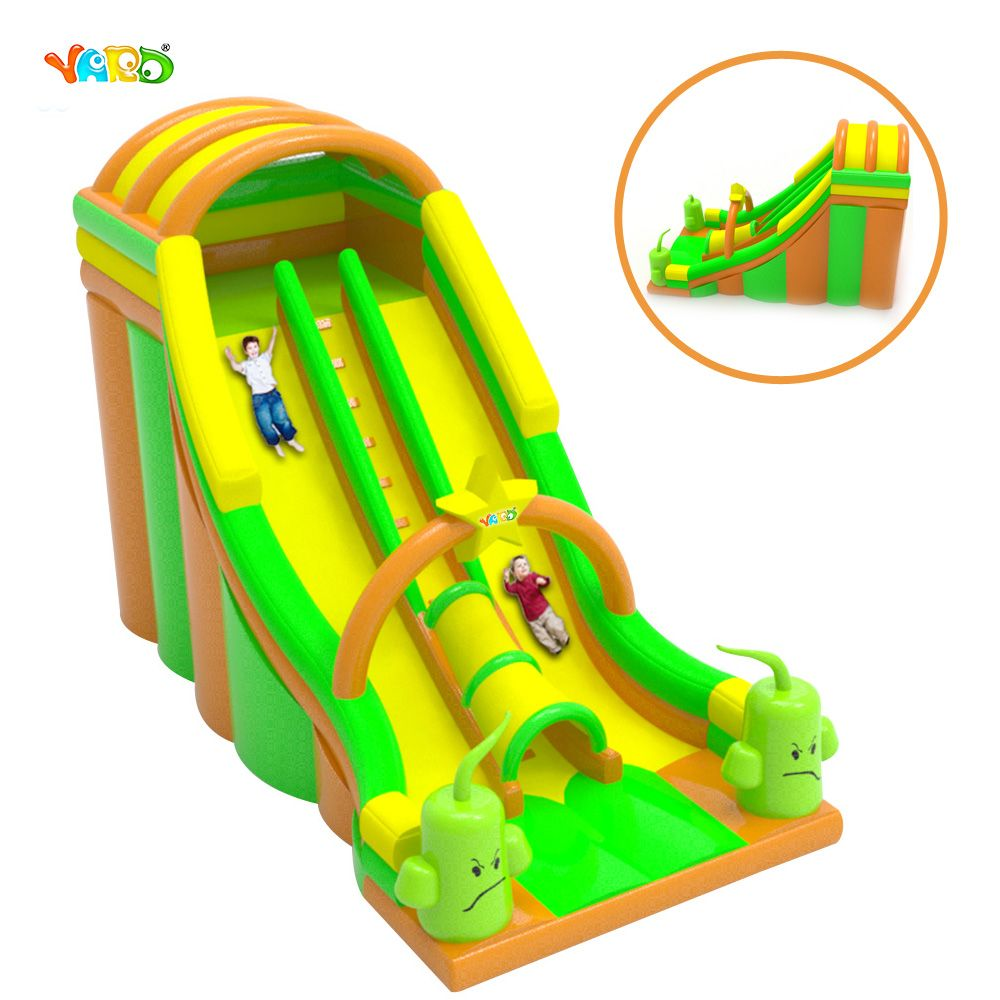 Click To Buy New Item Giant 0 5 Mm Pvc Inflatable Bouncy Dry