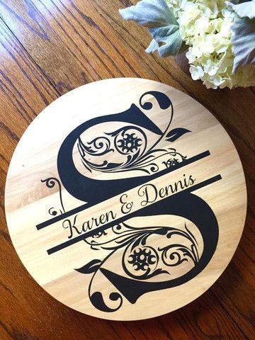 Painted Signs On Wood Diy