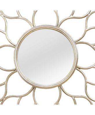 Stratton Home Decor Francesca Wall Mirror In 2019 Home Decor