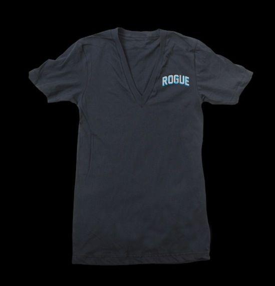 Women's 3D Rogue V-Neck Shirt
